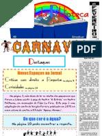 Jornal da Biblioteca - Fevereiro