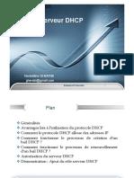DHCP Slides
