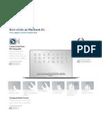 MANUAL Macbook Air BR