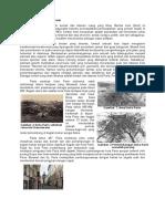 Bentuk Dan Tatanan Kota Paris - Pendahuluan