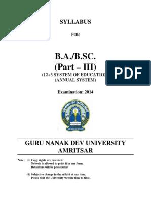 BA BSC Part III | Punjab | Journalism Investing Math Worksheet Answers Free Grammar Worksheets With Urdu English Mcq Questions Pdf Verbal Sentence Bgrammar Xjsngx on