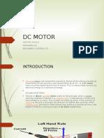 DC MOTOR.pptx