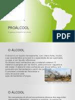 Proálcool