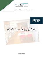 Classificação Decimal Universal CDU 2009 VF
