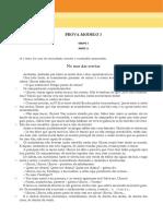 A Prova 6 Portugues 90a95