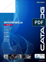 Catalogo General Goot 2013-2014
