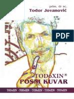 Todor Jovanović - Posni Kuvar.pdf