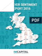 IW Capital Taxpayer Sentiment Report 2016