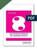 Publicidad Sexista - Selección de Imágenes