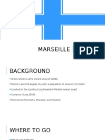 marseille project