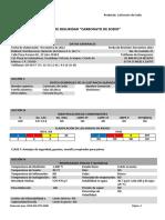 Carbonato de Sodio-MSD Taninos