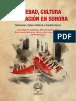 Sociedad, Cultura y Educación en Sonora