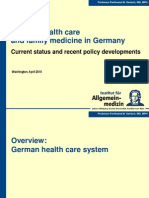 German Health Care Gerlach