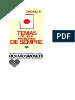 Temas de Hoje Problemas de Sempres - Richard Simonetti