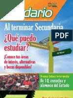 ABCDario Secundaria No. 3