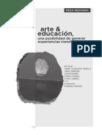 Arte Educacion