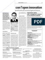 ' Open Innovation