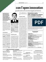 ' Open Innovation