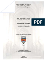 Atlas Tematico Alcobaca