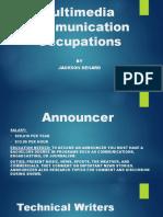 jackson occupations