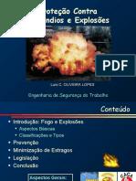 1-Prevenção de Incêndio2008