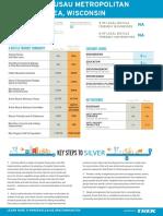 2015 Wausau BFC Report Card