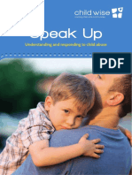 SpeakUp folletito