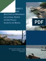 Biodiversidade e Ecossistemas Bentônicos Marinhos do Litoral Norte do Estado de São Paulo