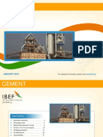 Cement January 2016
