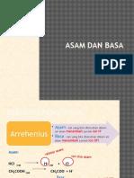 1.ASAM-BASA dan pH