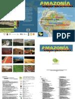 Amazonia Bajo Presión. Megaproyectos Atlas