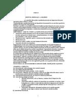 c6.1 Asistenta Medicala a Gravidei