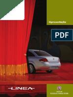 Apresentação Fiat Linea
