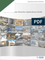 Aspiration Smoke Detection ASD Applications Guide