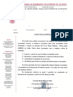 A.H.B.V. Lousada - Convocatória Assembleia Geral