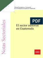 Nota ElsectorEditorialenGuatemala Mar