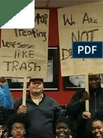 DC DPW Leaf Season Crew