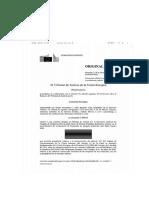 TJUEJURA CUENTAS - Comision