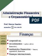 AdmFinOrc I