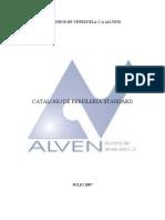 Catalogo de Perfileria Standard