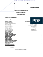 REDACTED SUPERSEDING INDICTMENT by USA