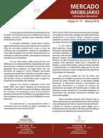 Mercado Imobiliário, edição 15