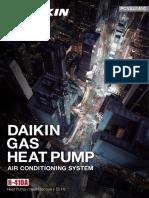 Gas Heat Pump Catalogue27May14