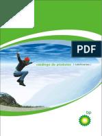 Catalogo Produtos BP