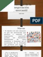 La Negociación Mercantil. Segunda Parte
