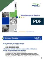 13 - BreezeMAX - Maintenance Basics