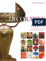Decorative Arts - Style and Design From Classical to Contemporary (Art eBook)