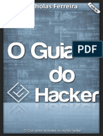 O Guia Do Hacker 1 Edicao