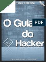 O Guia Do Hacker 1 Edicao