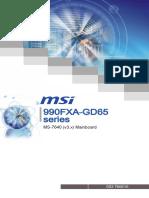 990fxa-gd65 drivers msi